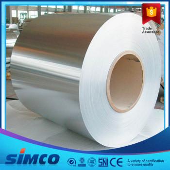 DX51D Z275 Galvanized Steel Coil