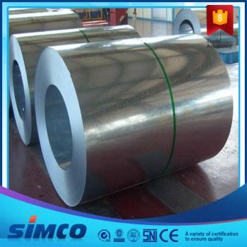 Galvanized Steel Coil Mill