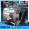 Finishing  Surface treatment rust resistent  Zinc Steel Coil