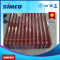 PPGI Corrugated Steel Sheets