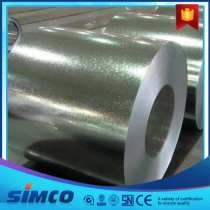 High performance weather resistant Hot Dipped Galvanized Steel Coils