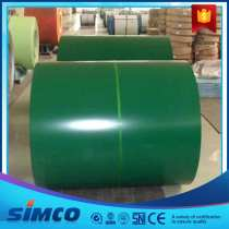 Color coated Prepainted Galvalume Steel Coils