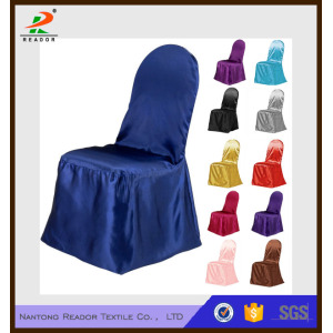 Universal Banquet Satin Chair Covers