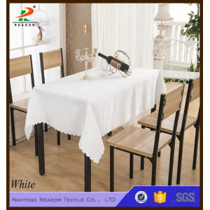 Jacquard Rectangle Table Cloth