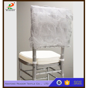 Swirl Chiavari Chair Caps