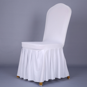 white chair covers for weddings
