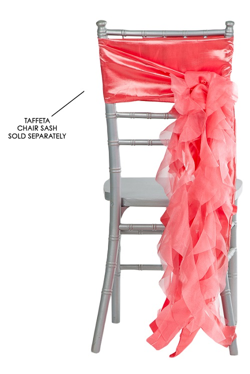 Curly Willow Designs Chair Sash