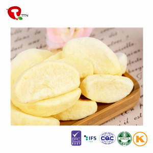 Wholesale Chinese Low Calorie Snacks Dried Fruit Chips Dried Apple Slices