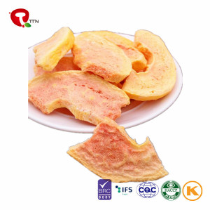 Freezed Dried Fruit Papaya Wholesale Price China Suppliers
