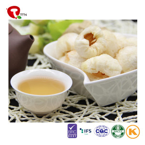 TTN Wholesale Healthy Freeze Dried Litchi Fruit