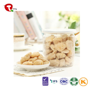 TTN Hot Export Green FD Freeze Dried Fruit Litchi For Lychee Fruit Buyers