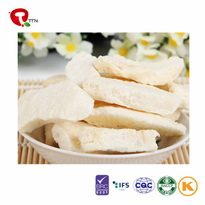 TTN Natural and Healthy Freeze Dried Pears Food Chips From Asian Pear