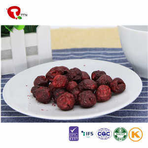 Wholesale Snacks Dry Fruits Online Freeze Dried Cherries Prices