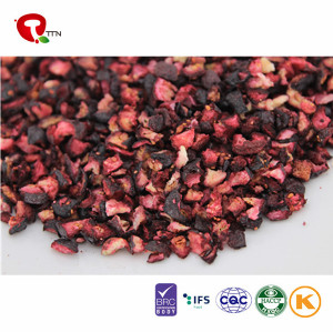 TTN Best Buy Freeze Dried Blueberries Fruit From Chinese Fruit Manufacturers