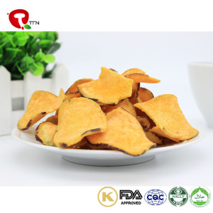 TTN Bulk Wholesale The Best Fried Sweet Potato Chips From China