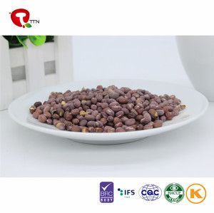 TTN Hot Sale Best Freeze Dried Ormosia Vegetables Chinese Dried Food