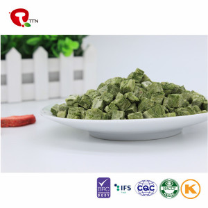 2018 TTN Dried Spinage or Spinacia Oreacea Dehydrated Vegetable Diced