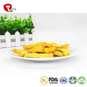 TTN China New Vacuum Fried Fruit of Fried Peaches