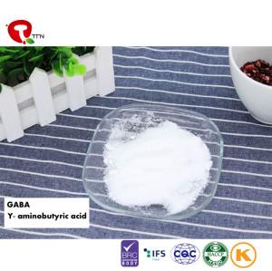 TTN GABA γ- aminobutyric acid