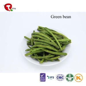 TTN Asian Fried Green Beans