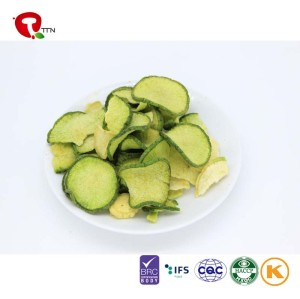 TTN 2018 New Sale Vacuum Fried Vegetables Of Fried  Green Radish In Chinese
