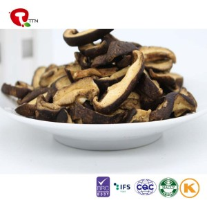 TTN New Sale Green Vegetables For healthy chinese snacks shiitake mushroom
