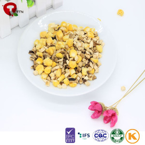 TTN chinese wholesale Hot Sale Best Freeze Dried Mix Vegetables Dried Food