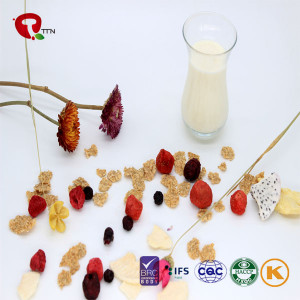 TTN Freeze Mix  Dried Fruit Whole Food Suppliers wholesale freeze dried fruit