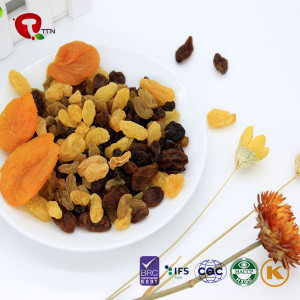 TTN Freeze Mix  Dried Fruit Whole Food Suppliers