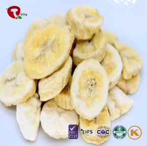 Prices For Freeze Dried Banana Chips Healthy Snack Options
