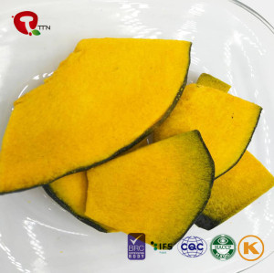 TTN Sale Low Calorie Snacks of Vacuum Fried Pumpkin