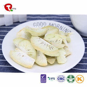 TTN China Supplier Prices For Freeze Dried Fruit Kiwi Fruit