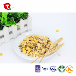 TTN China Wholesale Hot Sale Best Freeze Dried Of Corn Sweet