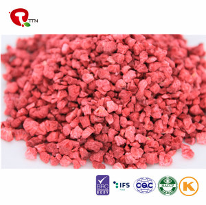TTN Price of Top 10 Freeze Strawberry Powder From Dried Fruit Food Suppliers