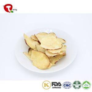 TTN  Wholesale Vegetables Snacks Vacuum Fried Sweet Potato