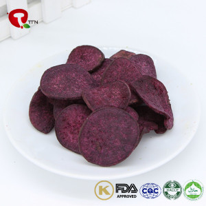 TTN Chinese Healthy Snack Foods With Purple Potatoes Price