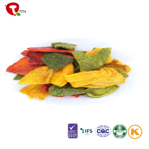 TTN 2018 Fried Color Pepper Healthy Snacks