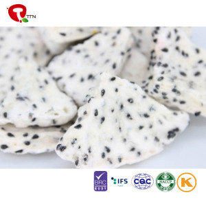 TTN Hot Sale Freeze Dried Dragon Fruit Food Of Dragon Fruit Smoothie