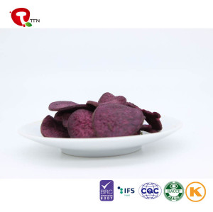 TTN Chinese Healthy Snack Foods health benefits With Nutrition On Potatoes