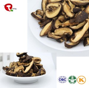 TTN Green Vegetables For Healthy Chinese Snacks Fryer For Chips