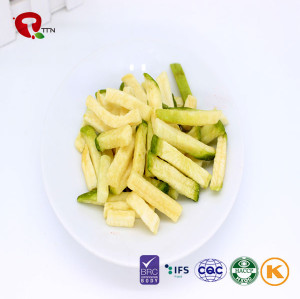 TTN New Sale Vacuum Fried Vegetables Green Radish With Vegetables And Its Nutrients