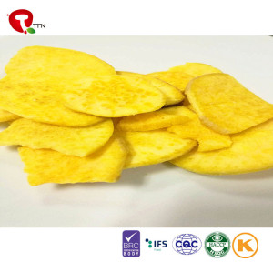 TTN Bulk Wholesale the Best Fried Sweet Potato Chips With Potatoes And Nutrition