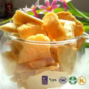 TTN New Hot Sale Vacuum Fried Fruit Dry Fruits Varieties