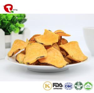 TTN Bulk Wholesale The Best Fried Sweet Potato Chips Kinds Of Sweet Potatoes