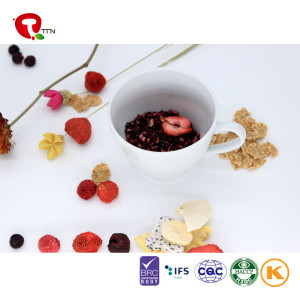 TTN Freeze Mix  Dried Fruit Whole Food Suppliers With Mix Dried Fruit