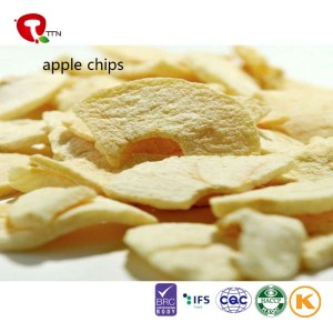 TTN New Sell Wholesale Dry Apple Of China Gold Supplier