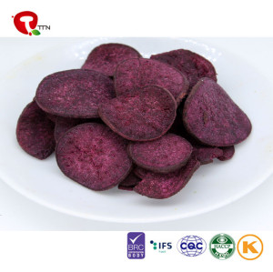 TTN Sale Of Purple Potato Nutrition With Purple Sweet Potato