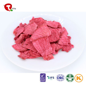 TTN 2018 Radish Chips Nutritious And Healthy Vegetables Chinese Suppliers