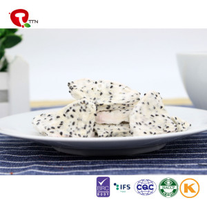 TTN  Gold Suppliers Sell The Dragon Fruit With Original Taste Remains And Green Food