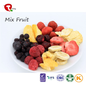 TTN Mixed Dried Fruit Kid Of Preferred Snack